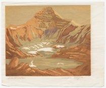 Image of Ellen Vaughan Grayson - Lake McArthur