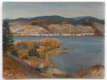 Image of Ellen Vaughan Grayson - October in the Okanagan