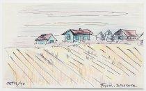 Image of Ellen Vaughan Grayson - Farm, Buffalo Lake