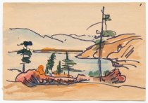 Image of Ellen Vaughan Grayson - Skaha L. [Lake]