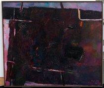 Image of Peter Aspell - Night Wall