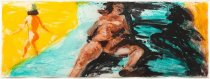Image of Eric Fischl - Floating Islands (1)