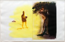 Image of Eric Fischl - Tube (from untitled portfolio)