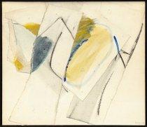 Image of Toni Onley - Untitled #3