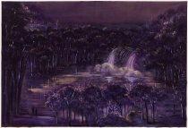 Image of Wanda Koop - Evening without Angels (purple)