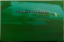 Image of Lee Goreas - Road Runner