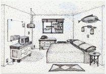Image of Lee Goreas - Baja Room