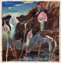 Image of David Alexander - Mountain Trumpets, Iceland