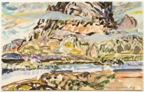 Image of David Alexander - Stac Pollaidh [landscape]
