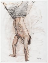Image of Jane Everett - Handstand (c )