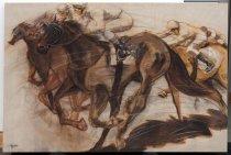 Image of Jane Everett - Equus caballus II