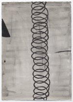 Image of Gary Pearson - Untitled [large coil shape]