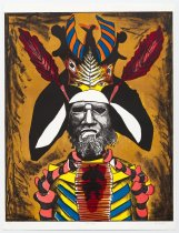 Image of Jack Shadbolt - Chief Sarifjos