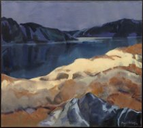 Image of Holly Middleton - Okanagan Landscape