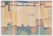 Image of Rosalind Robertson - Windows On The Canyon VII