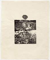 Image of Bob Steele - Three Trees In Alignment