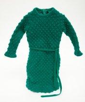 Image of Aganetha Dyck - Popcorn Stitch in Green