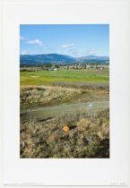 Image of Andrew Hunter - Hanksville, Kelowna Golf Course / Orchard #2
