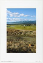 Image of Andrew Hunter - Hanksville, Kelowna Golf Course / Orchard #3