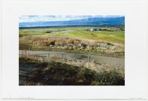 Image of Andrew Hunter - Hanksville, Kelowna Golf Course / Orchard #4
