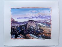 Image of John Hartman - Layer-Cake Mountain, Kelowna