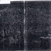 Image of A012328 - Golf Course Layout - PHOTO COPY
