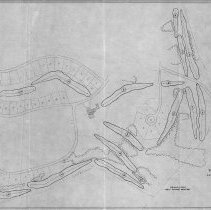 Image of OB002412 - Golf Course Layout