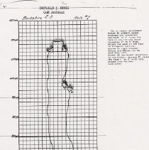 Image of OB002425 - Golf Course Field Sketch - PHOTO COPY