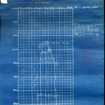 Image of OB002946 - Golf Course Field Sketch