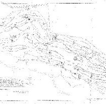 Image of OB003089 - Golf Course Layout