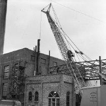 Image of Municipal Power Plant 1949