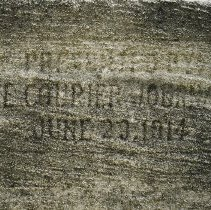Image of Inscription