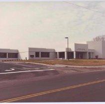 Image of Municipal Building