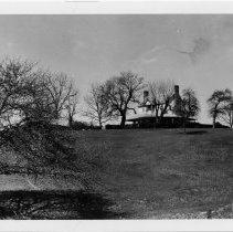 Image of Jesse Franklin House