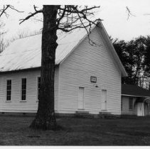 Image of Beulah Methodist Church