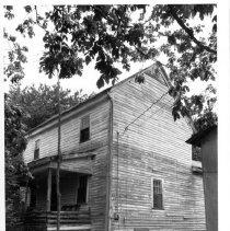 Image of Doss-McKinney House