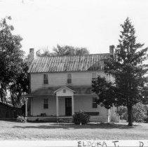 Image of Isaac Copeland House