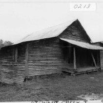 Image of W. A. York Corn Mill