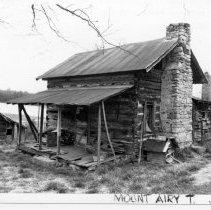 Image of Hardin Hickman House