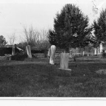 Image of Church Cemetery
