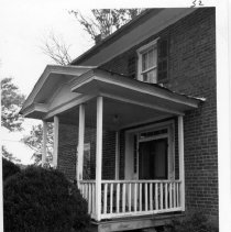 Image of Frank A Butner House