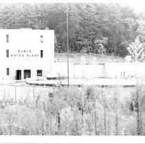 Image of Water Plant, Elkin - Elkin Water Plant, Elkin