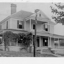 Image of Holcomb House