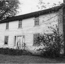 Image of Flinchum House - Flinchum House/Pilot Mountain