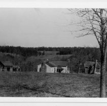 Image of Denny Farm - Gabriel Denny Farm/Pilot Mountain State Park,Pilot Mountain, North Carolina