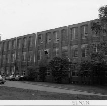 Image of Chatham Manufacturing Company - Chatham Manufacturing Company, Elkin, North Carolina