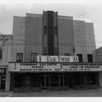 Image of Elk Twin Theater - Elk Twin Theater, Main Street, Elkin