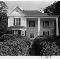 Image of Cockerham House, Elkin