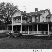 Image of Gwyn-Chatham-Gwyn House, Elkin
