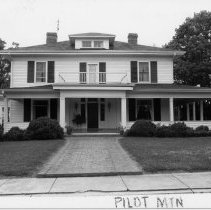 Image of Fulk House, Pilot Mountain